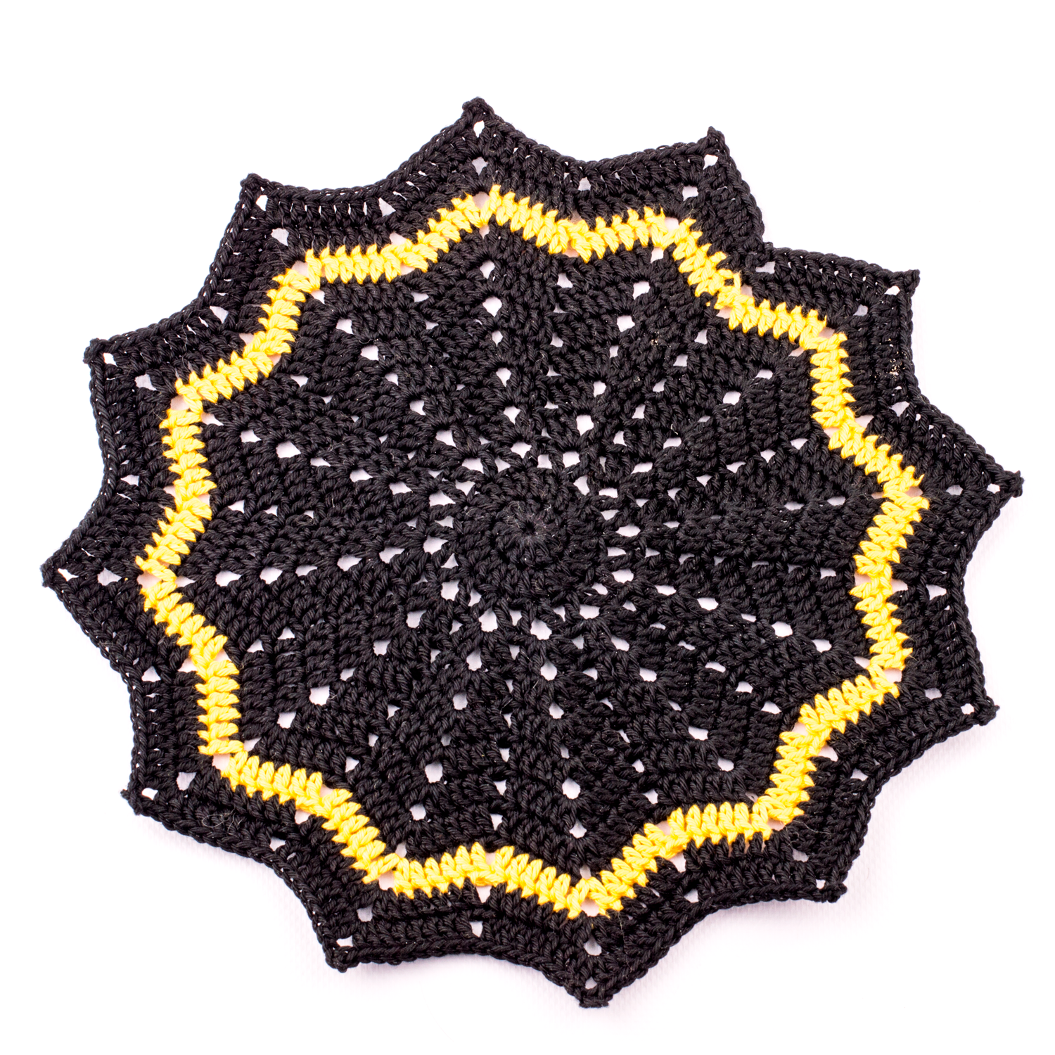 Crochet Batman Items You Will Love To Make | The WHOot | 1500x1500